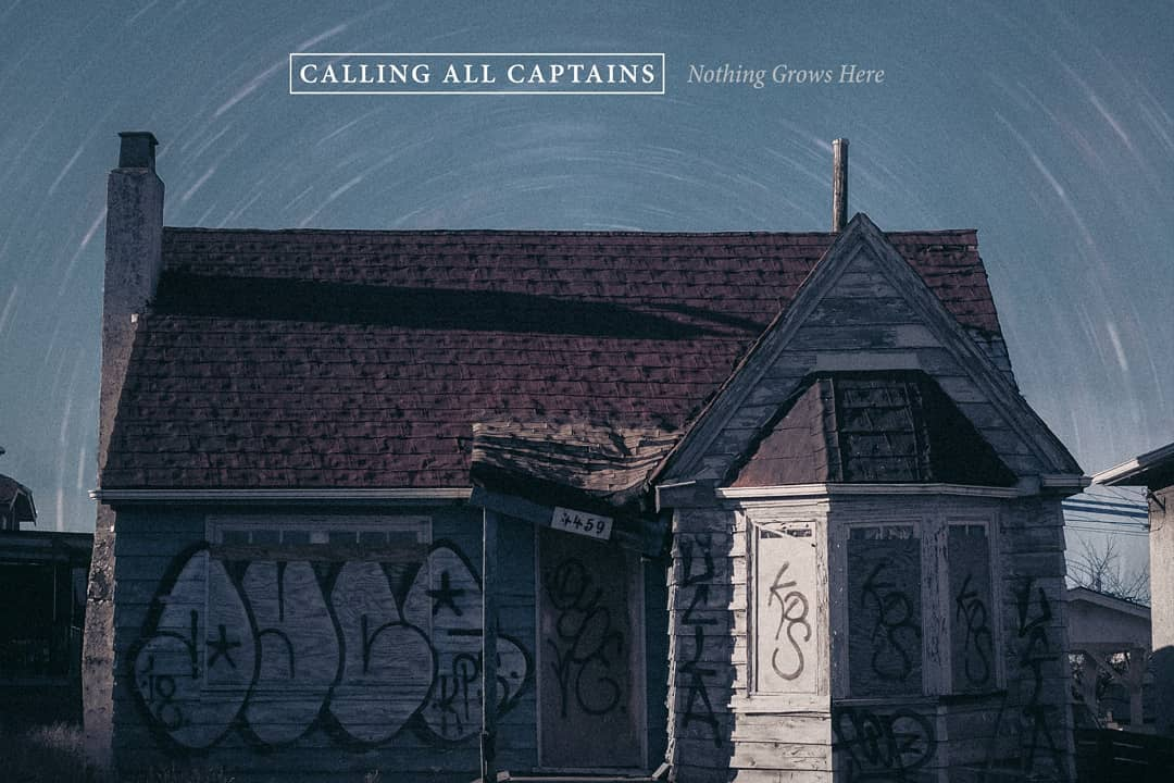 Nothing Grows Here EP