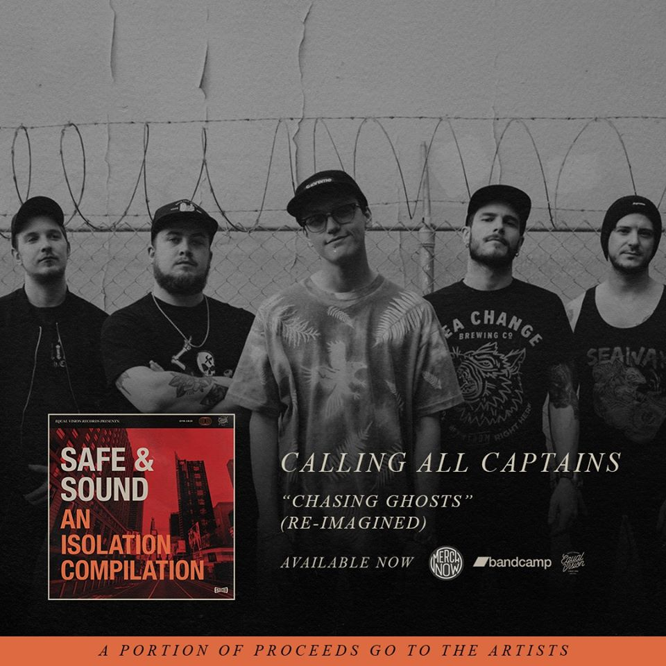 Safe and Sound comp