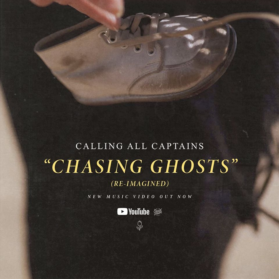 Re-imagined Chasing Ghosts